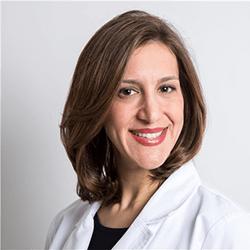 Dr. Stacey Brisman