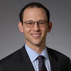 Dr. Louis Siegal