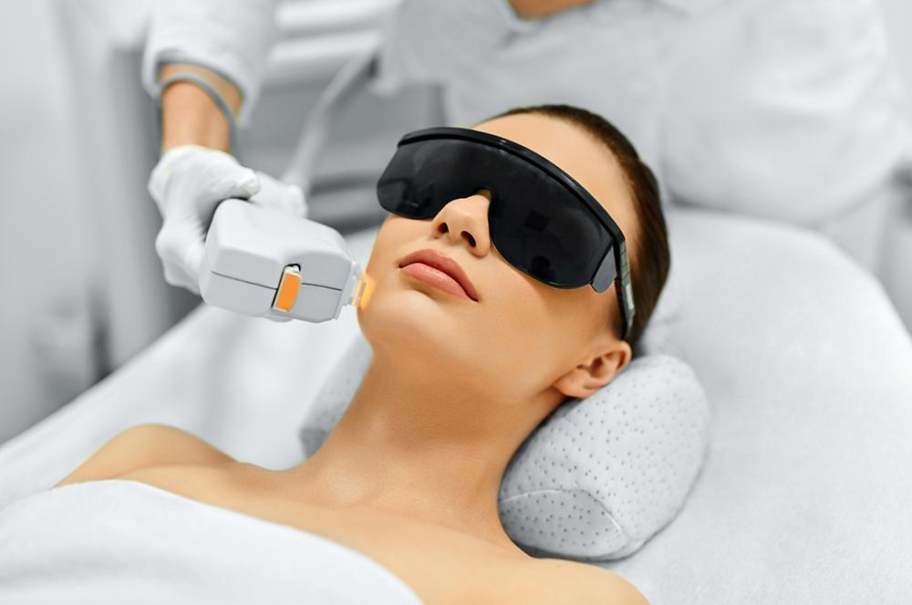 Diamond Laser Rejuvenation