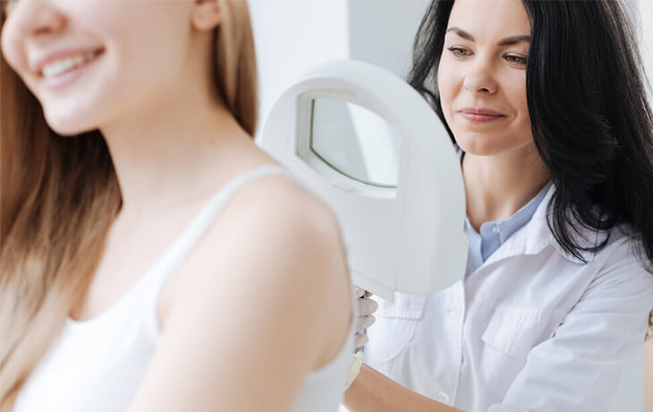 Can You Go to Urgent Care for Dermatology?