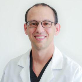 Dr. Louis Siegel