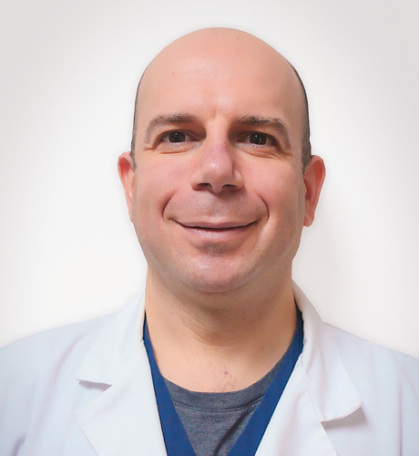 Dr. Giuseppe Militello