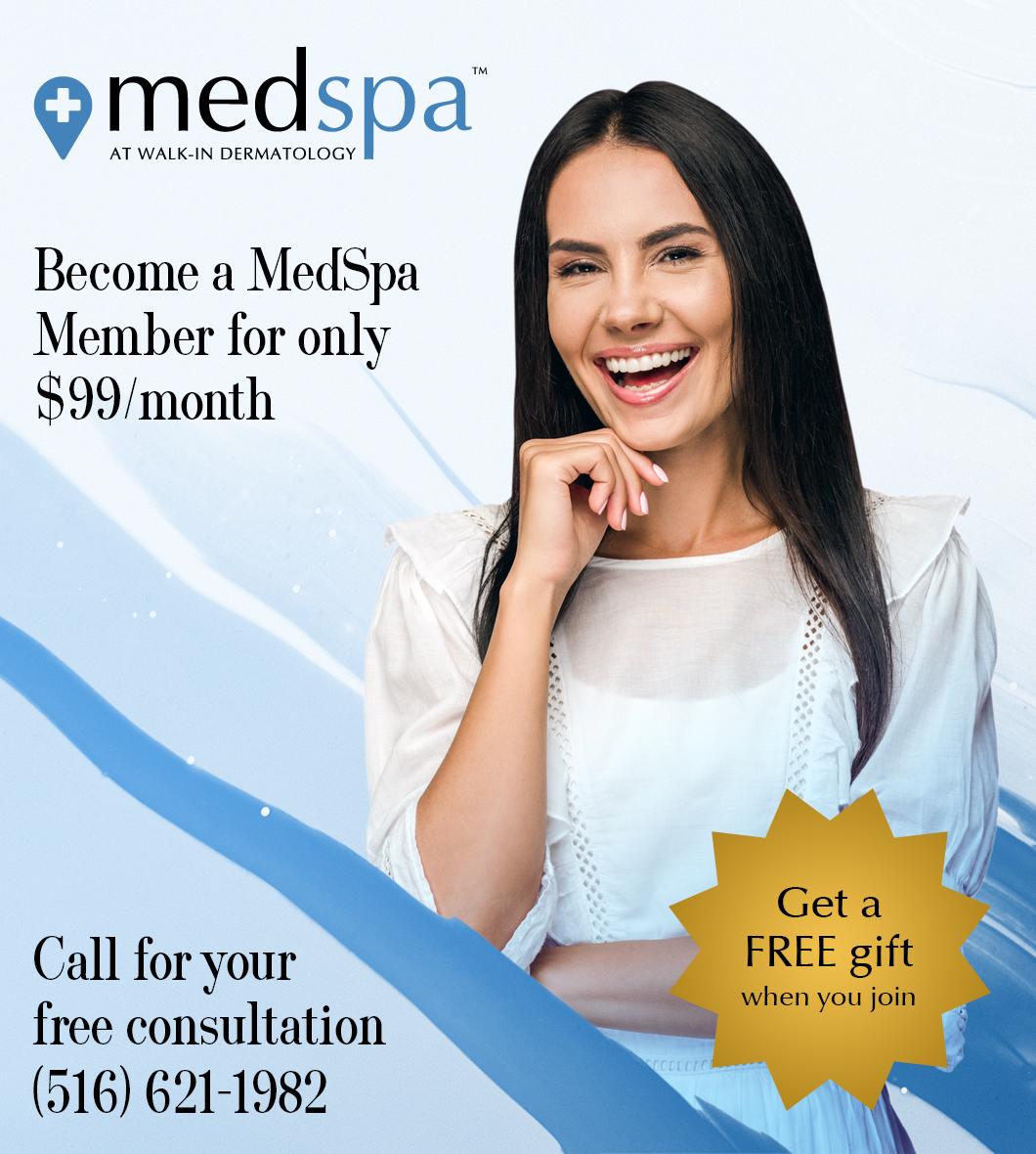 Become a MedSpa Member