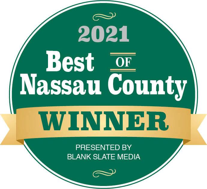 Best of Nassau County Winner